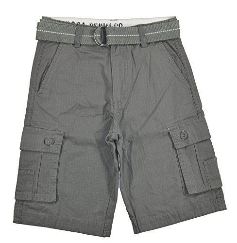 Boys 6 Pocket - 5