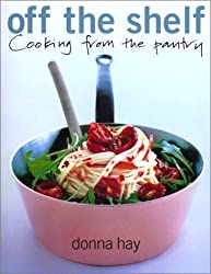 Off The Shelf: Cooking From the Pantry