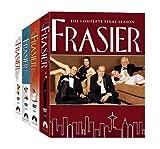 Frasier - Four Season Pack (The Complete Seasons 1-3 and the Final Season)