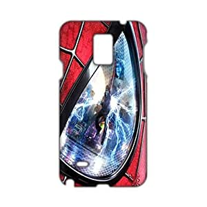 The Amazing Spider-Man 3D Phone For SamSung Note 3 Case Cover