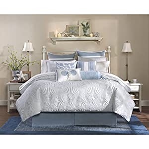 518RMA3nOKL._SS300_ Coastal Bedding Sets & Beach Bedding Sets