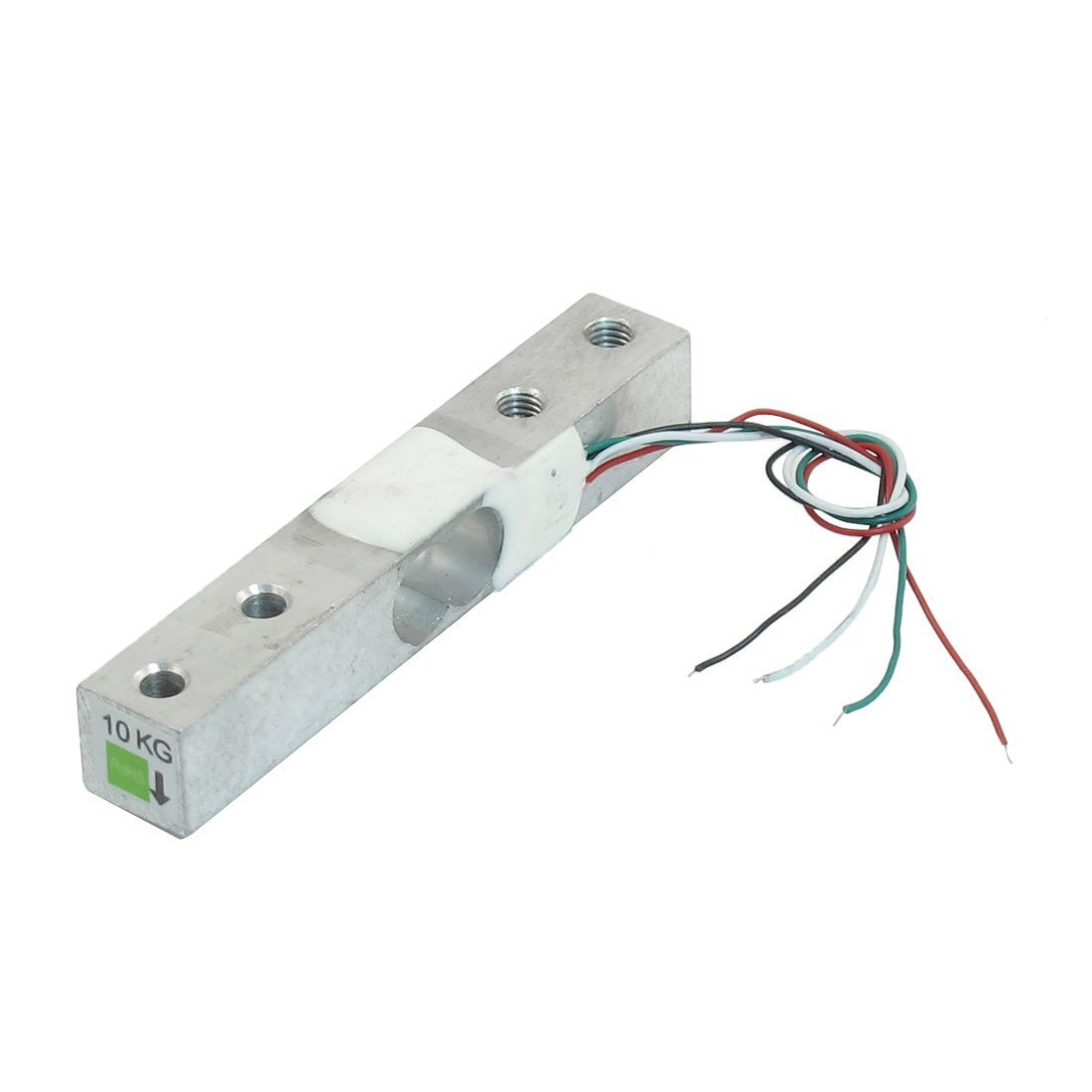 Electronic Weighing Scale Load Cell Sensor 0-10Kg uxcell US-SA-AJD-340615