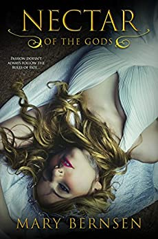 Nectar: of the Gods (Beyond the Gods Book 1) by [Bernsen, Mary]