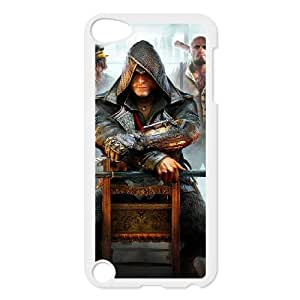 assassins creed syndicate 2015 iPod Touch 5 Case White yyfD-271388