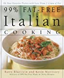 99% Fat-Free Italian Cooking, Barry Bluestein and Kevin Morrissey, 038548545X
