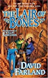 img - for The Lair of Bones: The Fourth Book of The Runelords book / textbook / text book