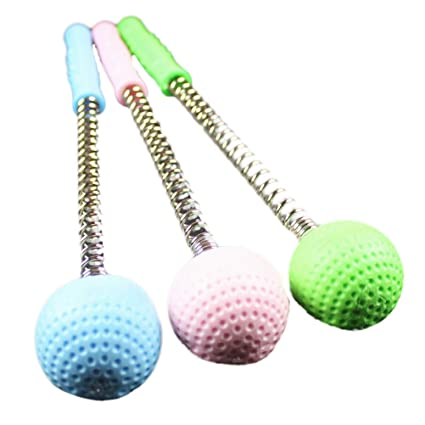 Healifty Pelota de Golf, músculo, Rodillo, Palo, Cuerpo ...