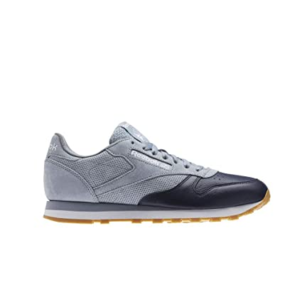 5769deff948 Image Unavailable. Image not available for. Color  Reebok Classic Leather Ls  ...