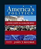 img - for America's Politics: A Diverse Country in a Globalizing World book / textbook / text book