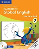 img - for Cambridge Global English Stage 2 Learner's Book with Audio CDs (2) book / textbook / text book