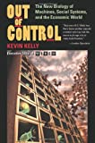 Out of Control, Kevin Kelly, 0201483408