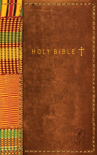 Download Holy Bible, Ghana Student Edition NLT PDF