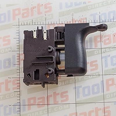 Dewalt Genuine OEM Replacement Switch # 649381-00