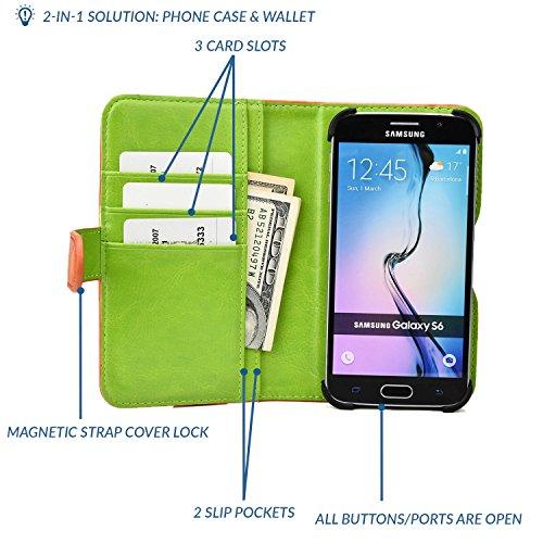 Cooper Cases(TM) Engage C360 Motorola Droid Maxx/Razr HD