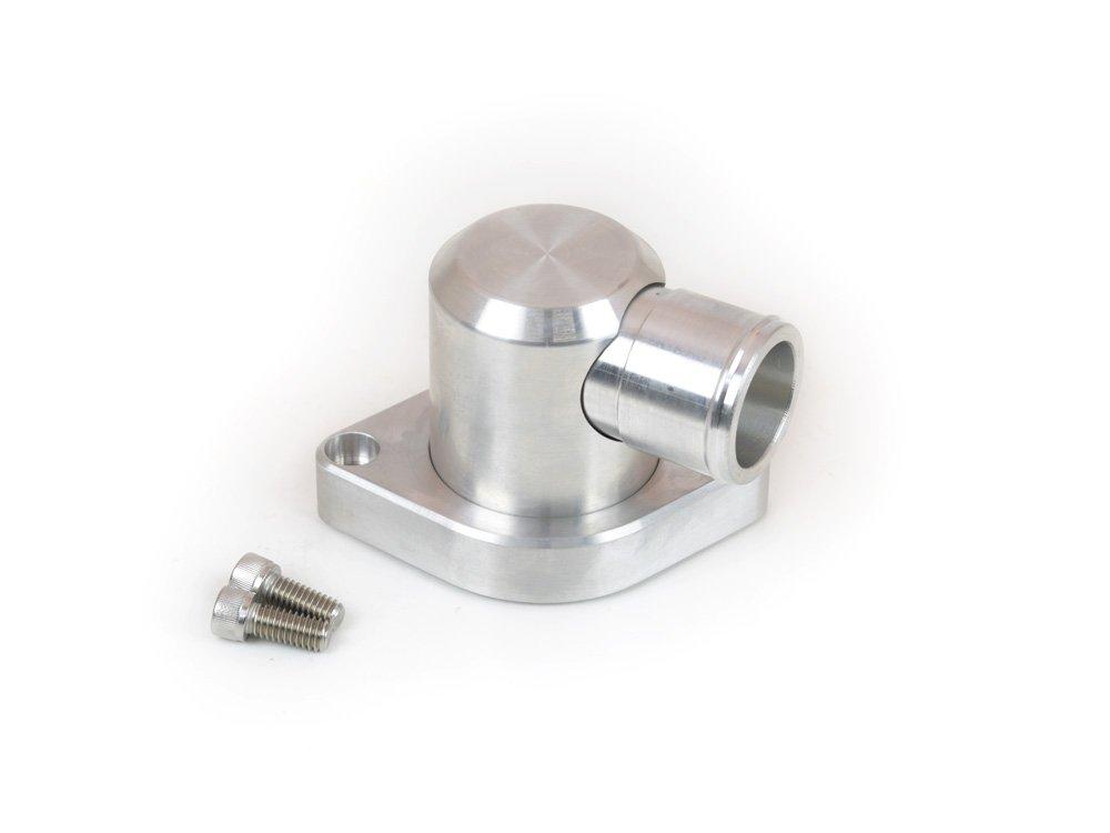 Canton Racing Products 80-058 Billet Aluminum Swivel Water Neck by Canton Racing Products