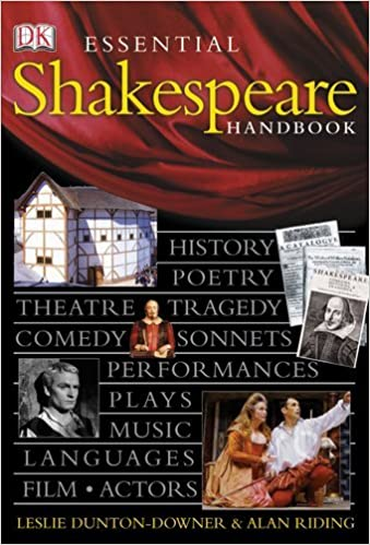 Essential Shakespeare Handbook by Leslie Dunton-Downer (2004-04-19)