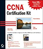 CCNA Certification Kit, Todd Lammle and William Tedder, 0782143156