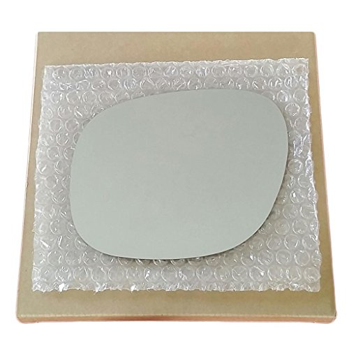 - Mirror Glass and Adhesive 96-00 Toyota Rav4 Rav-4 Driver Left Side Replacement