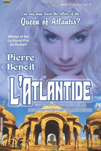 Download L'Atlantide (The Queen of Atlantis) pdf epub