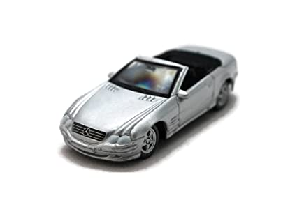 Buy Welly 1 60 Mercedes Benz Sl 500 Diecast Car Model Collection