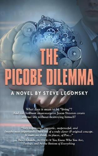 Download THE PICOBE DILEMMA ebook