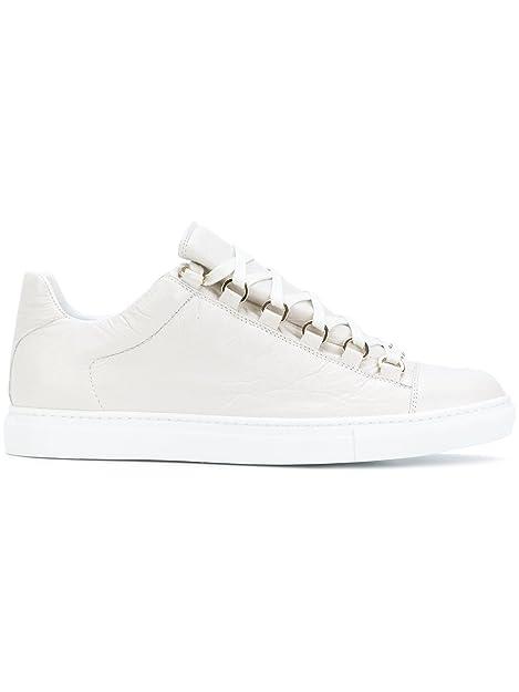 Balenciaga - Zapatillas para mujer Weiß IT - Marke Größe, color, talla 37 IT - Marke Größe 37: Amazon.es: Zapatos y complementos