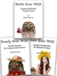 Herbs Gone Wild! The Complete Series (English Edition)