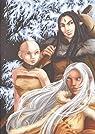Weëna : Coffret les 4 premiers tomes par Corbeyran
