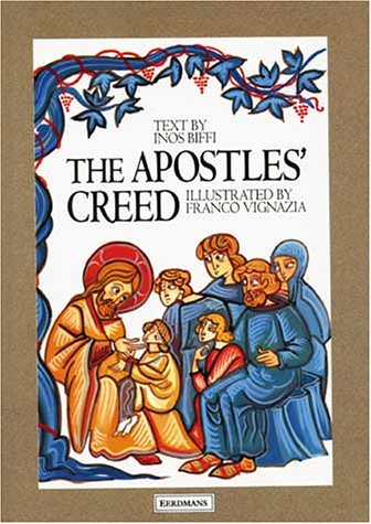 The Apostles Creed Catholic - The Apostles' Creed (My First Catechism)