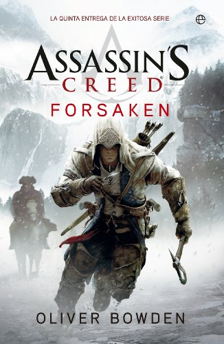 Descargar Libro Assassin's Creed. Forsaken Oliver Bowden