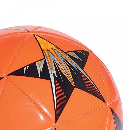 negro narbri Finale Cap rojsol Hombre negbás rojo Kiev adidas Balón 4q0gZZ