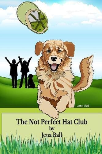 Download The Not Perfect Hat Club pdf epub