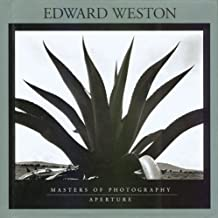 Edward Weston: Masters of Photography Series