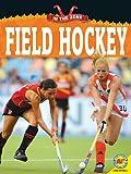 Field Hockey, Jennifer Hurtig, 1621273229