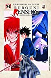 Rurouni Kenshin. Crônicas da Era Meiji - Volume 24