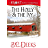 The Holly & The Ivy (Frost Family Christmas Book 3)