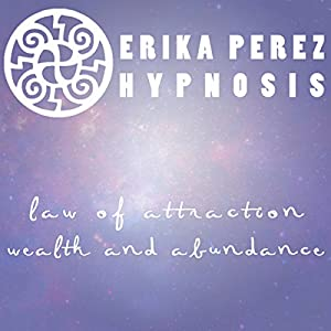 Ley de la Atraccion Abundancia Hipnosis [Law of Attraction: Wealth & Abundance] Speech