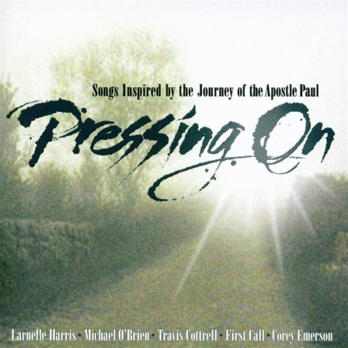 Pressing Songs Inspired Journey Apostle