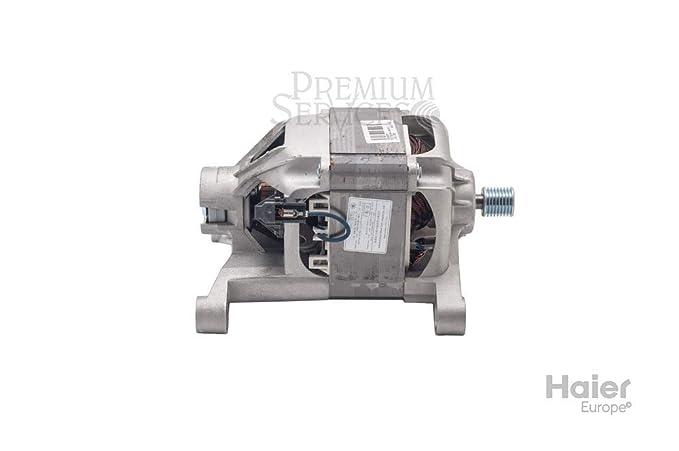 Pieza de repuesto original de Haier: bomba de motor para lavadora ...