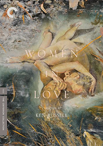 Women in Love (Criterion Collection) (Widescreen, Subtitled, 2PC)