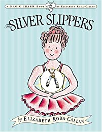 The Silver Slippers (Magic Charm)