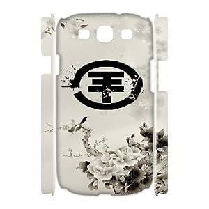 Samsung Galaxy S3 I9300 Phone Case Tokio Hotel A6464
