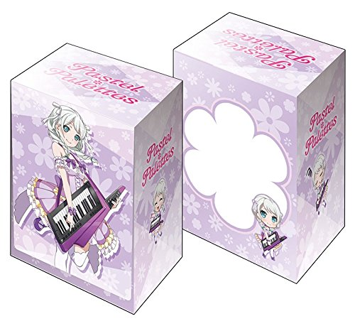 BanG Dream! Girls Band Party! Eve Wakamiya Character Card Game Deck Box Case Holder Collectible Anime Art Vol.328 by Bushiroad