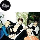 NU'EST Vol. 1 - Re:BIRTH [+an official folded poster+random postcard][+an extra NU'EST autograph photo]