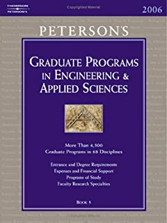Graduate Guide Book 5: Engineering and Applied Sci