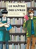 Le maître des livres - tome 9 (09)
