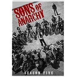 Sons of Anarchy: Season 5
