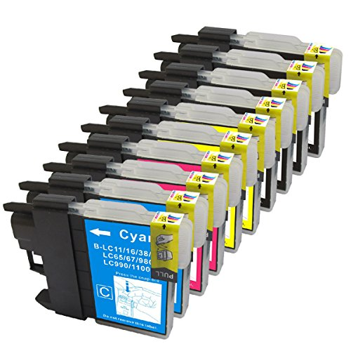 Ink & Toner Geek Compatible Ink Cartridge Replacement for...