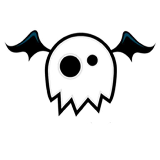 Naughty Ghost]()