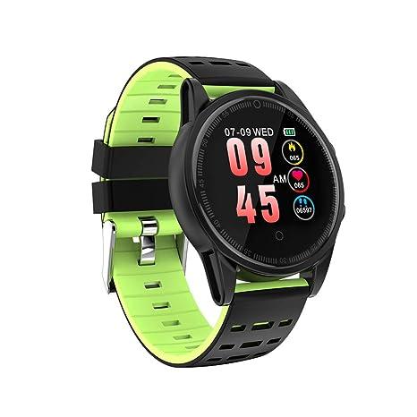 HEMOBLLO R13pro Metal Circle Screen Bluetooth Fitness ...